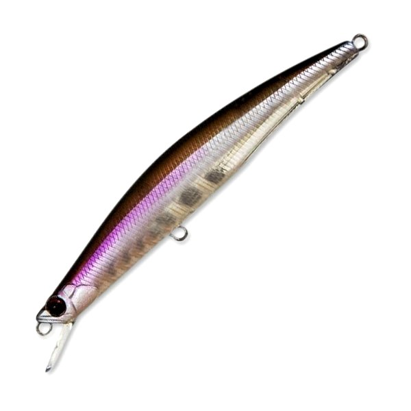Воблер Anglers Republic Fleshback 100SP вес 11 гр. цвет  LW