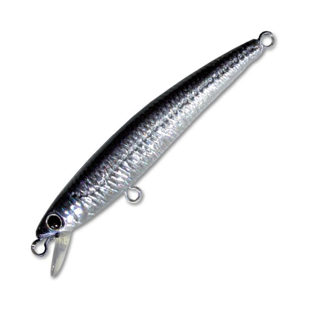 Воблер Damiki Swim 60F вес 2  гр. цвет  012H