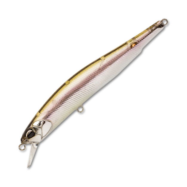 Воблер DUO Realis Minnow 80SP вес 4,7 гр. цвет  DSH3061