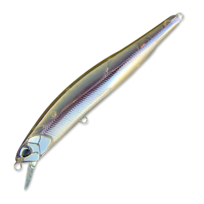 Воблер DUO Realis Minnow 80SP вес 4,7 гр. цвет  N78