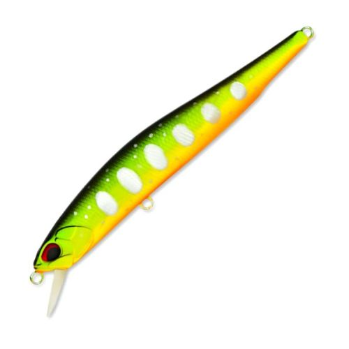 Воблер DUO Realis Minnow 80SP вес 4,7 гр. цвет  P600