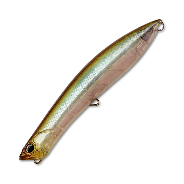 Воблер DUO Realis Pencil Popper 110F вес 18  гр. цвет  GEA3006