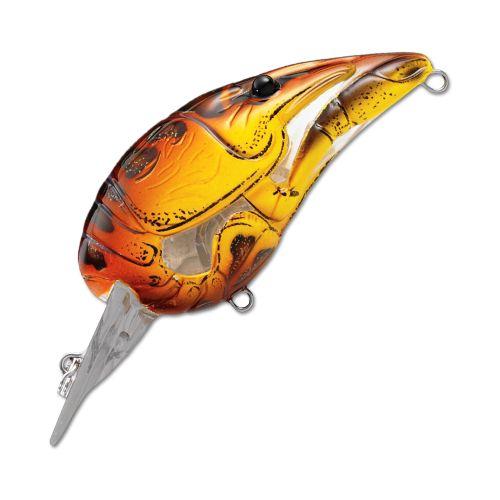 Воблер LiveTarget Crawfish Classic Crankbait C52M вес 11  гр. цвет  355 Orange/Brown
