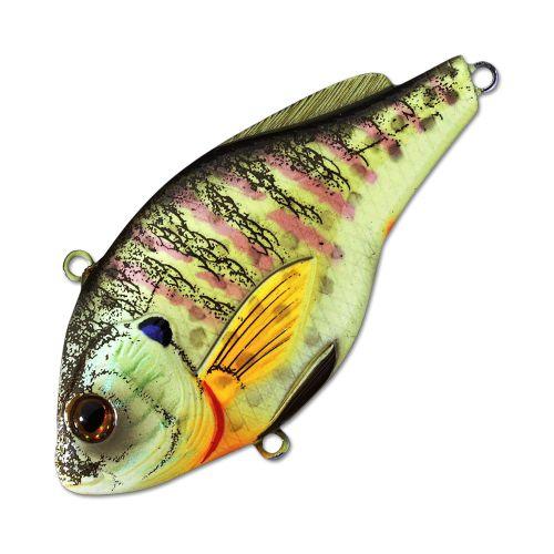 Воблер LiveTarget Sunfish Rattlebait BGV65 вес 14  гр. цвет  BG 100 Natural/Matte