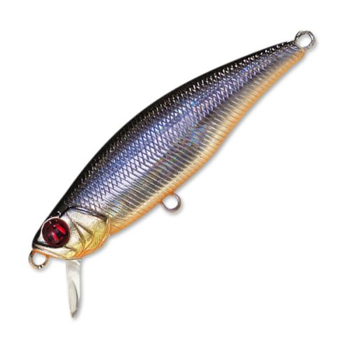 Воблер Pontoon 21 Preference Shad 55F-SR вес 3,3 гр. цвет  A12