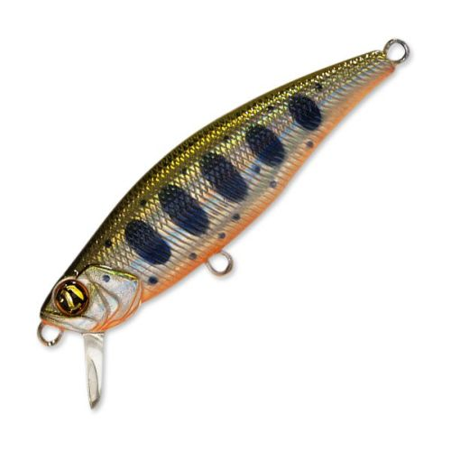 Воблер Pontoon 21 Preference Shad 55F-SR вес 3,3 гр. цвет  A50