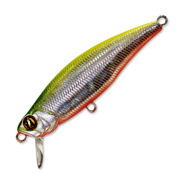 Воблер Pontoon 21 Preference Shad 55SP-SR вес 5,4 гр. цвет  A62