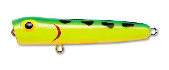 Воблер Storm Chug Bug CB06 вес 7 гр. цвет  205