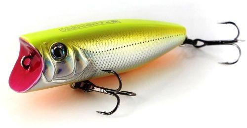 Воблер Yoshi Onyx Pop 60F вес 8.7 гр. цвет  Y-309