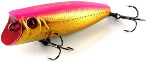 Воблер Yoshi Onyx Pop 60F вес 8.7 гр. цвет  Y-320