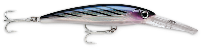 Воблер плавающий Rapala X-Rap Magnum BTO 160 мм
