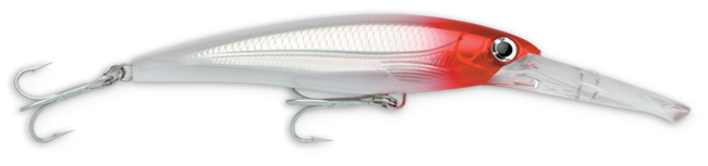 Воблер плавающий Rapala X-Rap Magnum RH 160 мм
