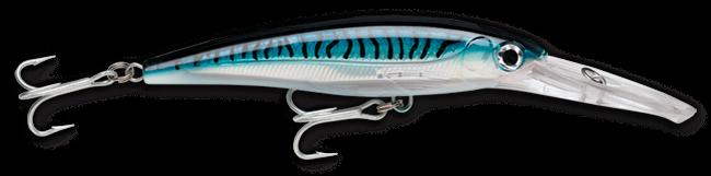 Воблер плавающий Rapala X-Rap Magnum SBM 140 мм