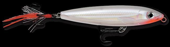 Воблер медленно тонущий Rapala X-Rap Subwalk GGH 70 мм