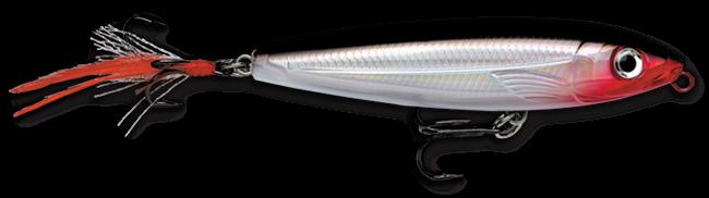 Воблер медленно тонущий Rapala X-Rap Subwalk S 150 мм