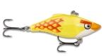 Коллекционный воблер Rapala Angry Birds Yellow Bird