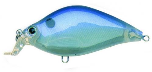 Воблер плавающий Yo-Zuri 3D Flat Crank 55мм, 7,5г F683-NPB