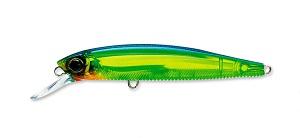 Воблер плавающий YoZuri 3DB MINNOW 90 мм цвет PCLL