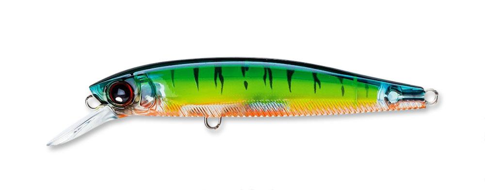 Воблер плавающий YoZuri 3DB MINNOW 90 мм цвет PFT