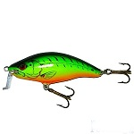 Воблер Yo-Zuri 3DS SHAD MR 65SP F958-HTS