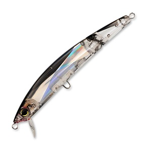 Воблер Yo-Zuri Crystal 3D Minnow Jointed F1096-C4