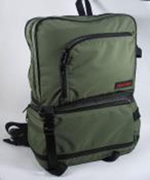 Рюкзак-слинг для пешей рыбалки Idea Fisher РыбZak-20