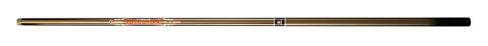 Маховое удилище ZEMEX DURABLE (POLE) 600