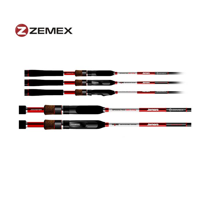 Спиннинг ZEMEX Jarnero Jigmaster 2,7 м  6-25g