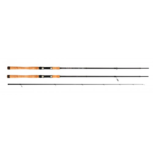 Спиннинг ZEMEX MASTER 2,50 м. 5,0-21,0 гр.