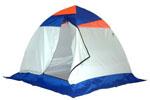 Палатка Малек Lotos для зимней рыбалки